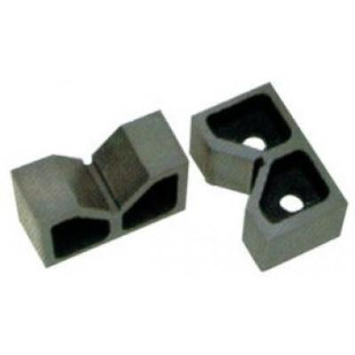 V-Block & Clamp Set - Model 52-475-005-1 3/8″ × 1 5/8″ × 1 3/4″