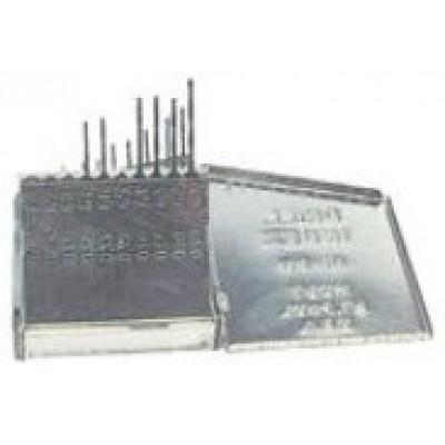 #61 - #80 Wire Gage -Bright Finish -20 Pc. HSS Jobber Drill Set