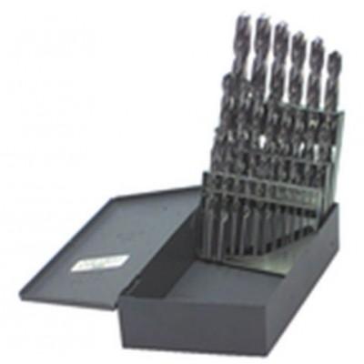 A - Z Letter Size -26 Pc. M42 HD Jobber Drill Set